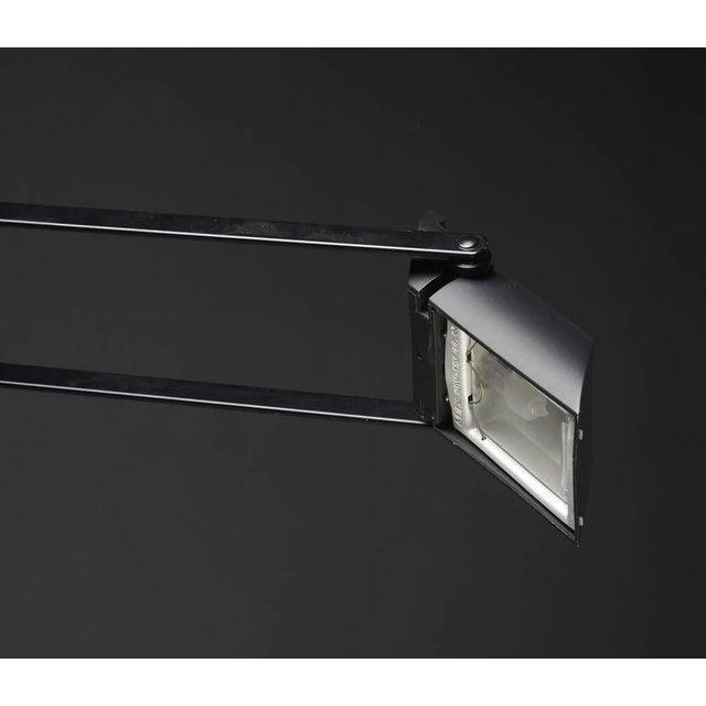 Richard Sapper Vintage Tizio Plus Floor Lamp by Richard Sapper for Artemide For Sale - Image 4 of 5