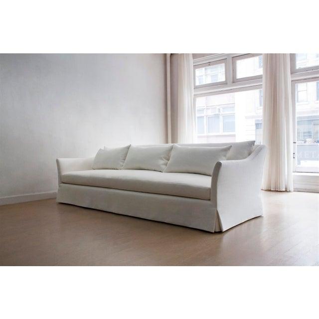 Mid-Century Modern Seine III Sofa For Sale - Image 3 of 8