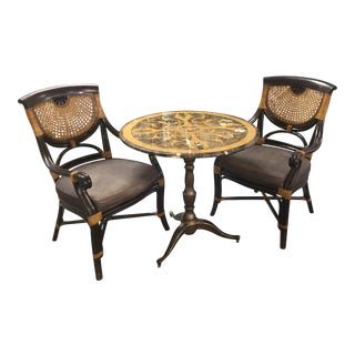 Aristica Bistro Set For Sale