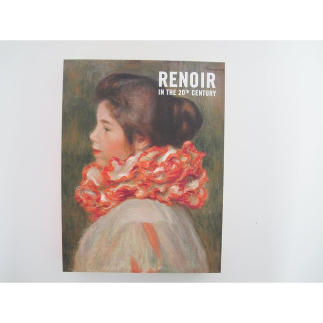 Iris Cantor Renoir In The 20th Century Book - Image 2 of 7