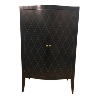 Trouvailles Furniture Hand Crafted Armoire