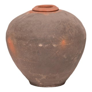 Large Chinese Wine Jar For Sale
