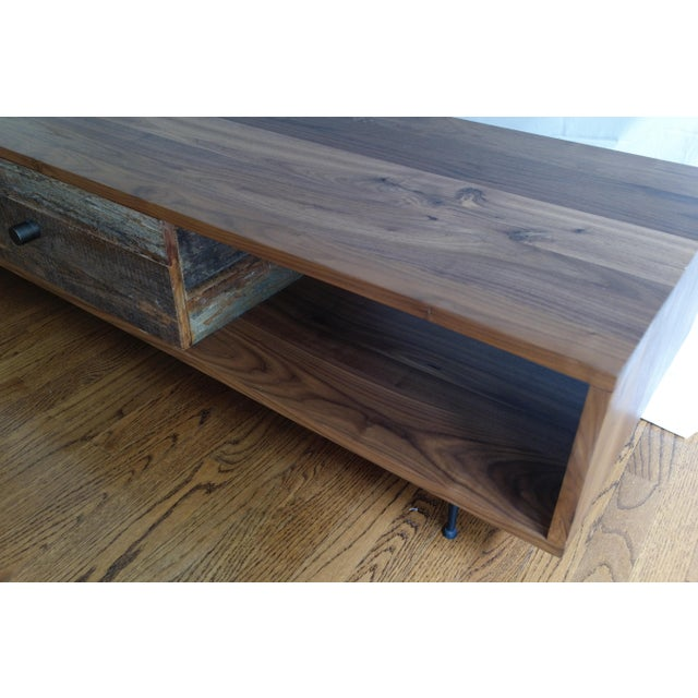 Anthropologie Mid-Century Modern Style Jaco Console - Image 6 of 8