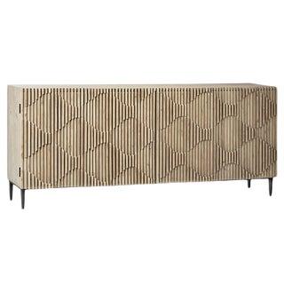 Art Deco Erdos + Ko Mandalay Sideboard For Sale