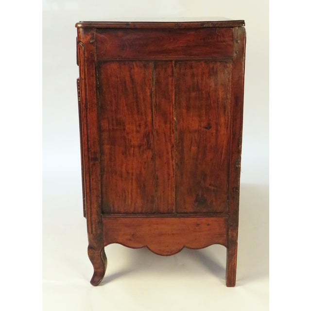 French Late 18th Century Louis XVI Period French Buffet For Sale - Image 3 of 4