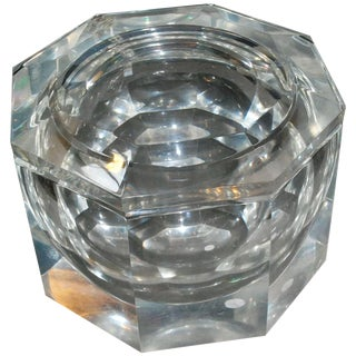 1970s Ice Bucket by Alessandro Albrizzi For Sale