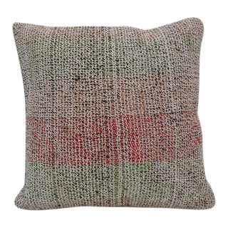 Decorative Kilim Pillow Cover For Sale