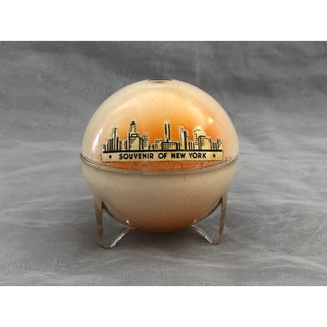 1930s Art Deco New York Souvenir Decorative Box For Sale - Image 13 of 13