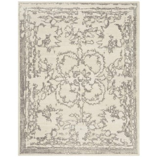Legacy Collection - Customizable Whiteout Rug (9x12) For Sale