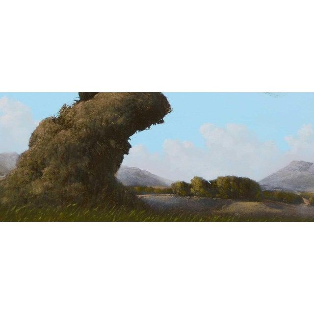 Robert Marchessault 'Veijo Arbol Espanol' by Robert Marchessault, 2019 For Sale - Image 4 of 5