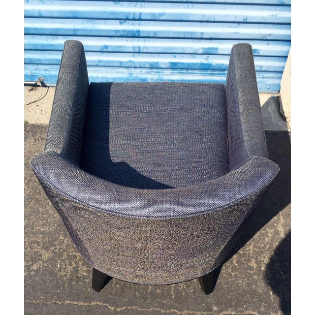 Sisal Tweed Occasional Chair - Image 5 of 6