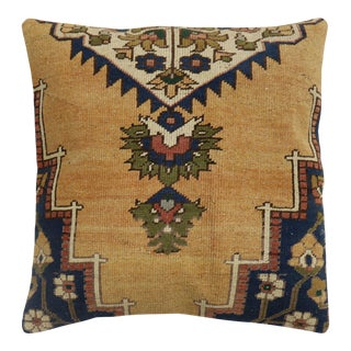 Large Turkish Tradtiional Pillow For Sale