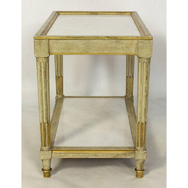 Italian Side Tables - a Pair - Image 9 of 10