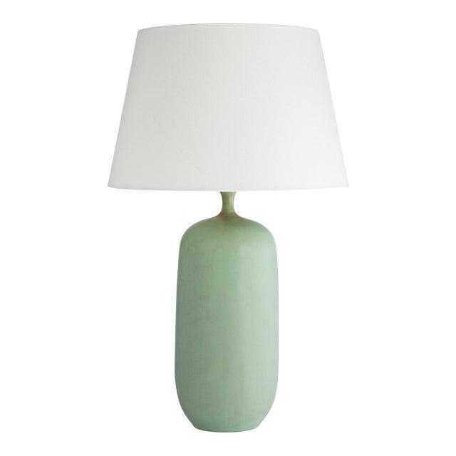 Celerie Kemble for Arteriors Blair Lamp For Sale