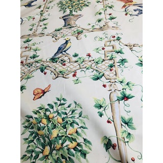 Thibault Marion Fabric For Sale