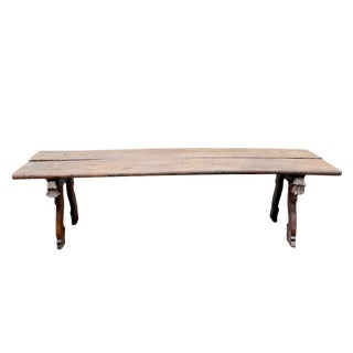Maalish Daybed Coffee Table For Sale