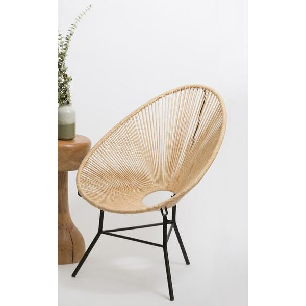 Roost Ellipse Chair For Sale - Image 4 of 4