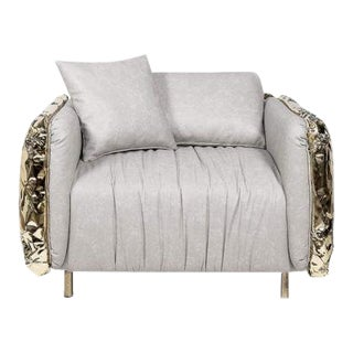 Imperfectio Armchair From Covet Paris For Sale