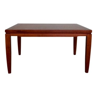 1950s Mid-Century Modern Sligh Furniture Coffee Table For Sale