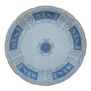 Vintage Coalport Revelry Plate For Sale