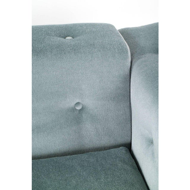 Thayer Coggin Milo Baughman Pair of Sofas For Sale - Image 4 of 9