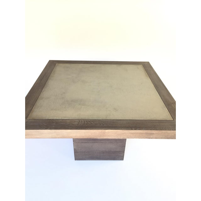 Laurel Dining Table by Brownstone - Image 3 of 4