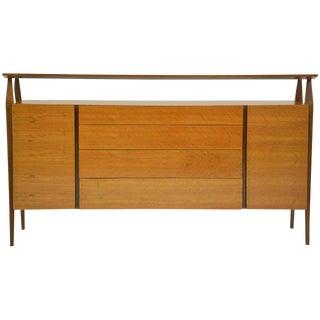 1950's Bertha Schaefer Cabinet For Sale