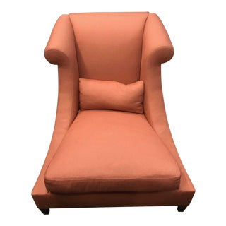 "Deco Baker Furniture ""Villa"" Club Chair For Sale"