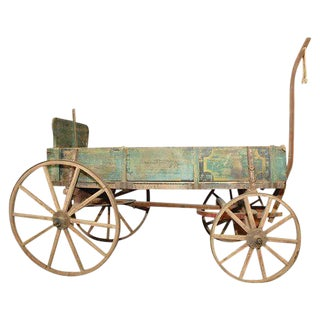 Childs Wagon from New England For Sale