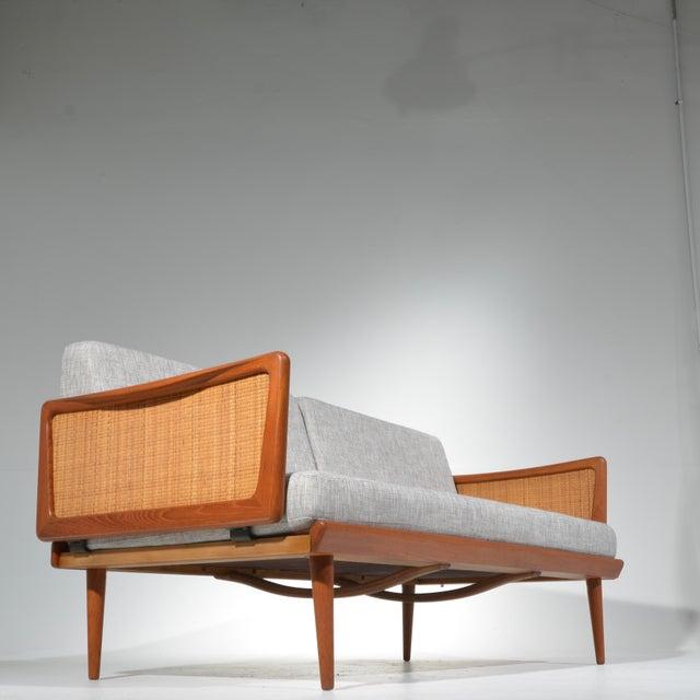 Peter Hvidt & Orla Mølgaard-Nielsen Fd451 Daybed Living Room Set For Sale - Image 10 of 13