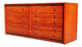 Image of Maple Standard Dressers