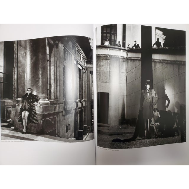 2009 Helmut Newton, Sumo. Revised Book by June Newton For Sale In Palm Springs - Image 6 of 13