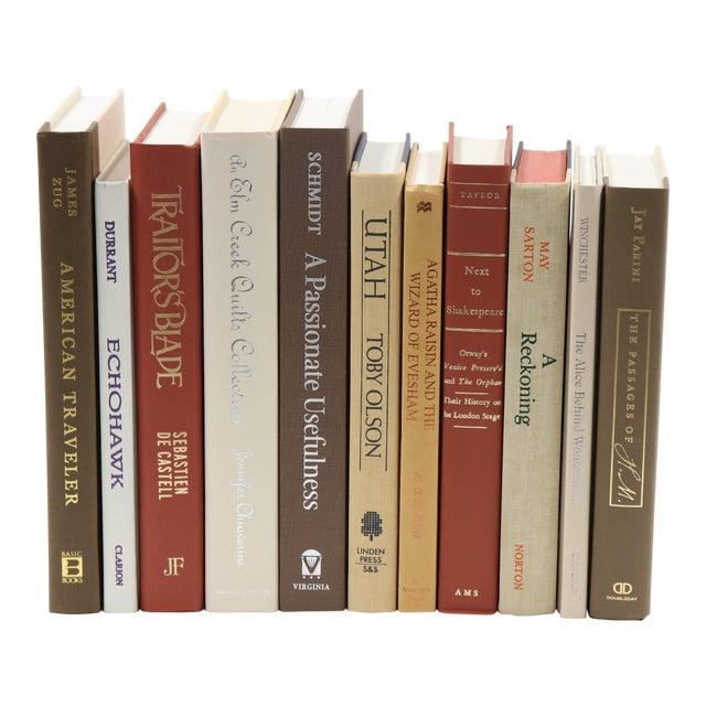 Warm Spice Book Bundle For Sale