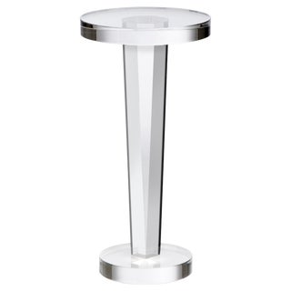 Interlude Home Liora Drink Table For Sale