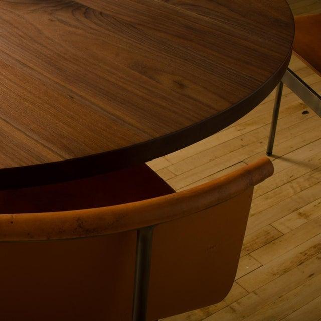 "Contemporary Contemporary Gratz Designed Occasional ""Terenia"" Table For Sale - Image 3 of 7"