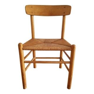 """Børge Mogensen """"Shaker"""" Chair Model #J-39"""