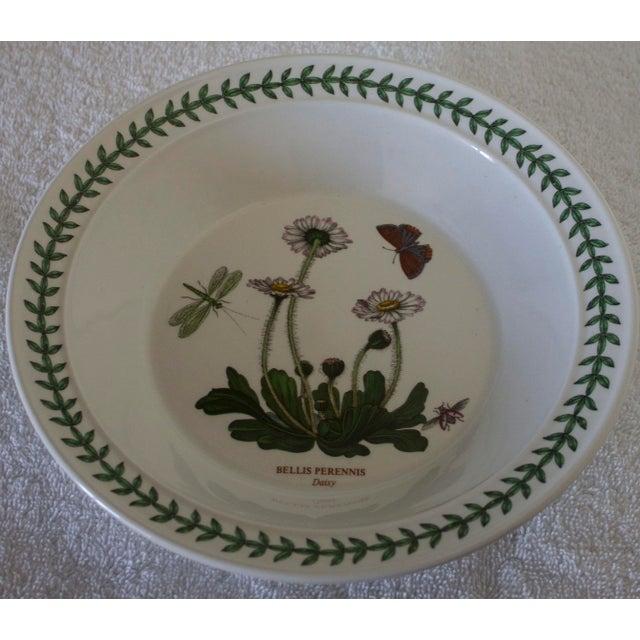 Set of 6 Portmeirion Botanic Garden Soup Bowls - Image 4 of 10