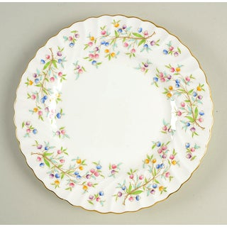 Minton Virginia Salad Plate - Set of 4 Preview