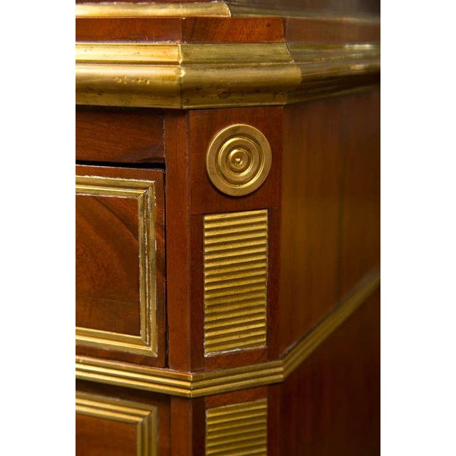 Russian Neoclassical Dresser For Sale - Image 5 of 9