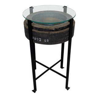 Custom Made Cog Table For Sale