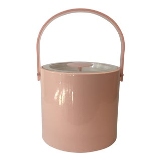 Vintage Georges Briard Ice Bucket For Sale