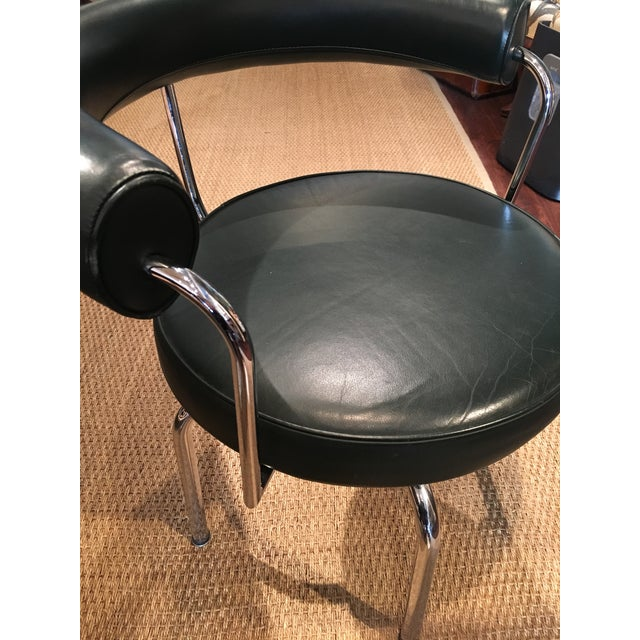 Le Corbusier LC7 Chair - Image 5 of 6