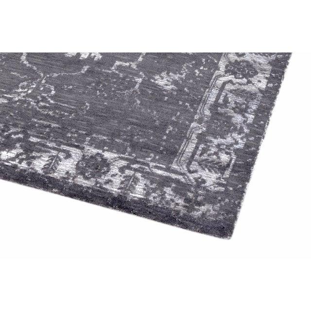 Pasargad Silk & Wool Rug - 4' X 6' - Image 3 of 5