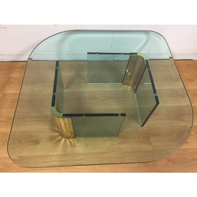 Leon Rosen Pace Coffee Table - Image 3 of 9