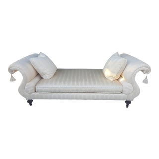 20th Century Empire Baker Furniture Daybed For Sale