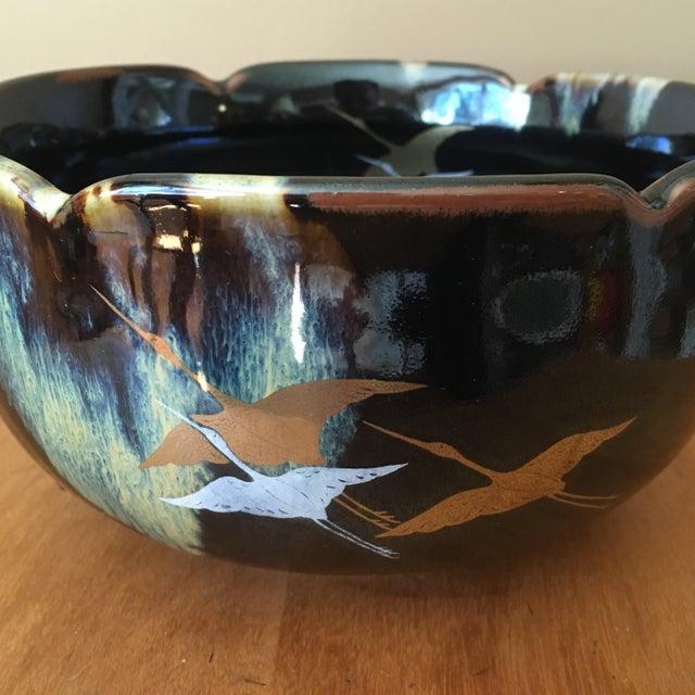Vintage Ceramic Handmade Bowl - Image 3 of 11
