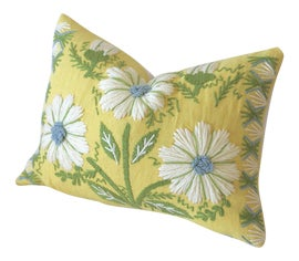 Image of Belgian Decorative Pillow Covers