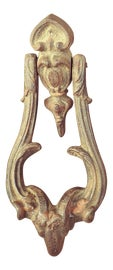 Image of Gothic Door Knockers