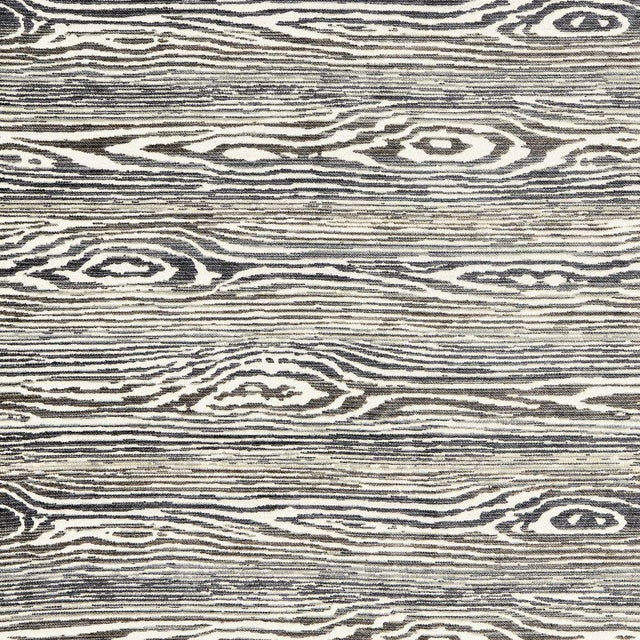 Scalamandre Muir Woods Fabric in Graphite Sample For Sale