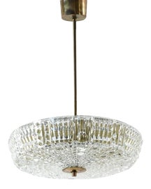Image of Art Deco Pendant Lighting